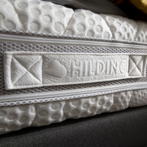 Hilding Conga - nowoczesny materac dla wymagających